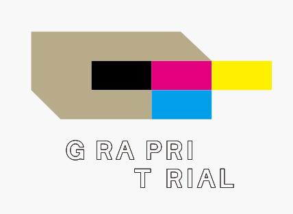GRAPHIC & PRINT TRIA
