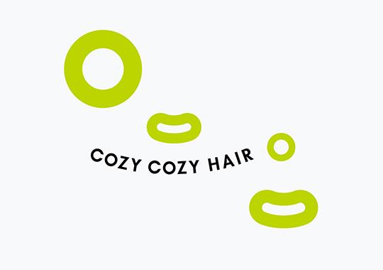 COZY COZY HAIR  VI