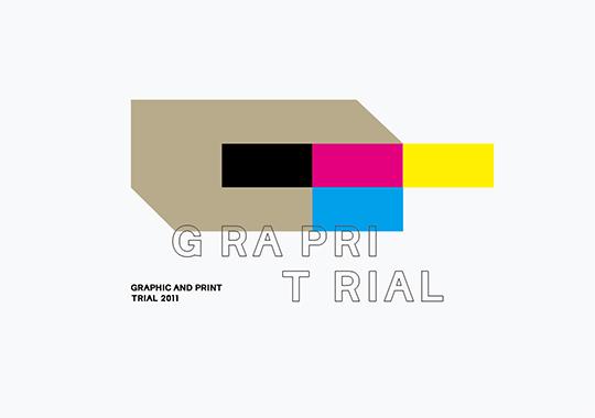 グラプリトライアル  ロゴマーク